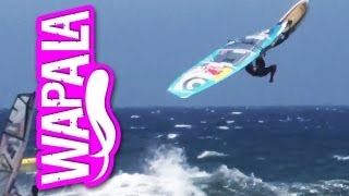 Figures windsurf