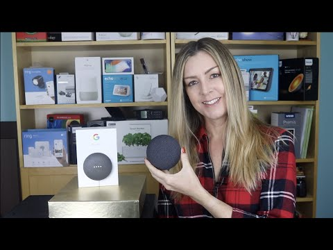 New Google Nest Mini review