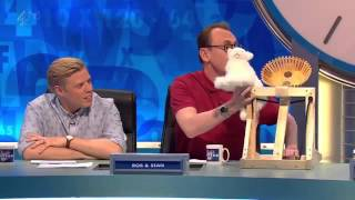 8 Out Of 10 Cats Does Countdown Series 7 Episode 4