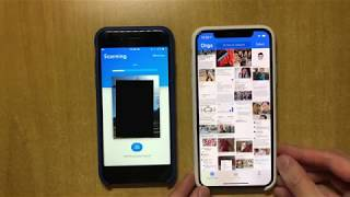 iPhone XS Neural Engine vs iPhone 7 (Hint: It's a BEAST)