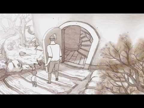 O ciclo da vida retratado em uma animação ganhadora de inúmeros prêmios internacionais