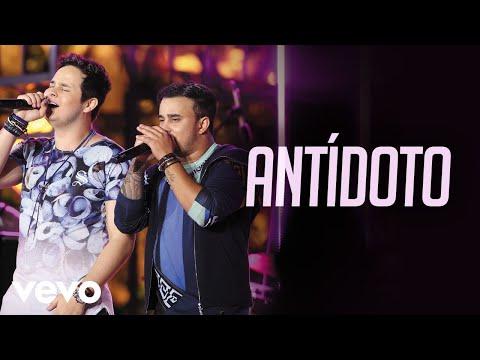 Antídoto (Ao Vivo)