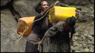 Ethiopia drought is worst in decade - Unicef