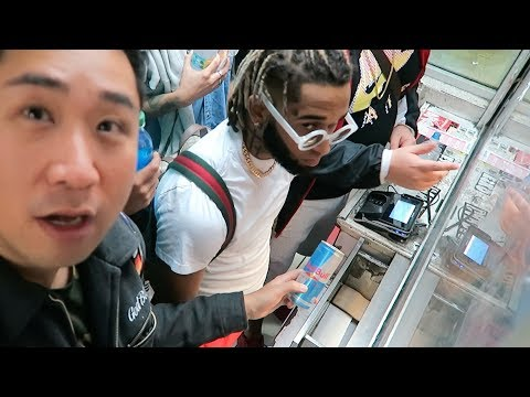 BRYANT MYERS SE CANSA DE MI - Vlog Coreano Loco