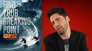 Point Break – movie review