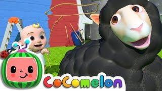 Baa Baa Black Sheep | Cocomelon (ABCkidTV) Nursery Rhymes & Kids Songs