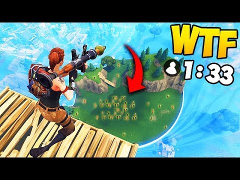 33 KILLS IN 10 SECONDS!? - Fortnite Funny Fails and WTF Moments! #193 (Daily Moments)