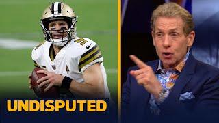 Skip & Shannon react to the Las Vegas Raiders upset win over Saints in Week 2 | NFL | UNDISPUTED