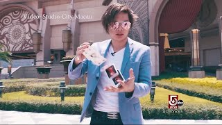 Youngbloods: Shin Lim
