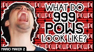 What Do 999 POWS Look Like? (Hint: A Big Fat TROLL!)