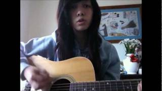 E.T - Katy Perry (cover) Eriel Ronquillo