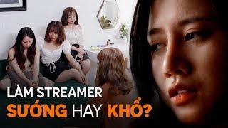 [Phim Ngắn Liên Quân] Làm Streamer, Sướng Hay Khổ? - Showmatch Shining Queen