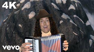 """""""Weird Al"""" Yankovic - Polka Face"""