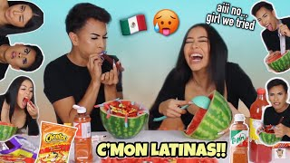 Making SANDIA LOCAS with DAISY MARQUEZ!! | Louie's Life