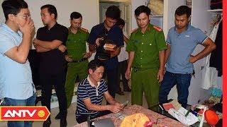 An ninh ngày mới hôm nay | Tin tức 24h Việt Nam | Tin nóng mới nhất ngày  23/04/2019 | ANTV