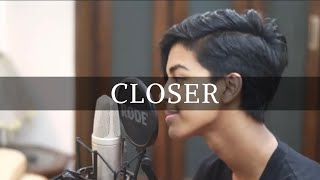 The Chainsmokers - Closer ft. Halsey (Studio Cover)