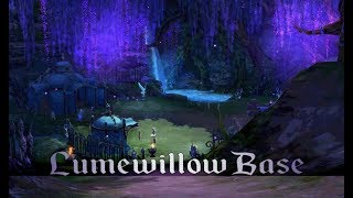 Aion - Levinshor: Lumewillow Glade Scout Base (1 Hour of Music & Ambience)