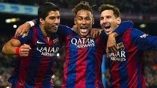 Barcelona Goals Worth Watching Again