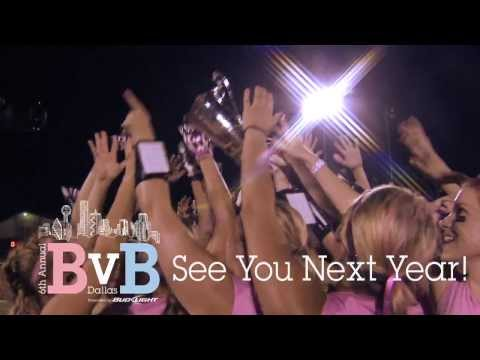 Thank You from BvB Dallas 2013