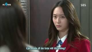 [Vietsub] Bo Na - Chan Young CUT 12