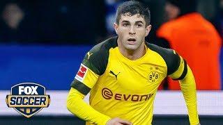 Amerikaner Abroad Matchday 26 | 2019 Bundesliga Season