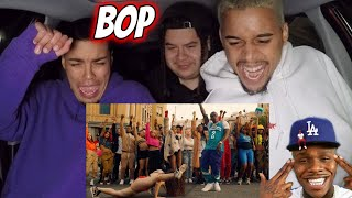DaBaby - BOP on Broadway (Hip Hop Musical) | REACTION REVIEW