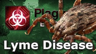 Plague Inc: Custom Scenarios - Lyme Disease