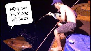 Thử Thách Sinh Tồn 2 Tuần Trên Biển Đông P2 | DEGO TV