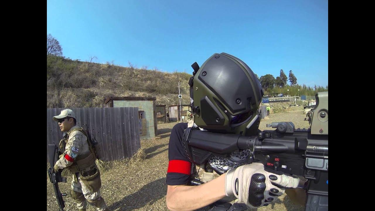 Level 4 Ballistic Mask: Transparent Bullet Proof Visor Body Armor