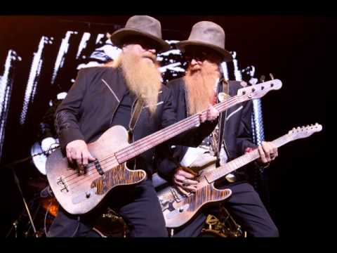 ZZ Top - Doubleback [Remastered HQ]+Lyrics