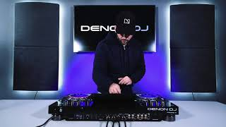 Denon DJ Prime 4 Performance Video - See Ethan Leo on Prime 4