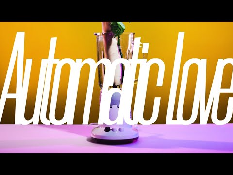 K一郎[Automatic Love]MV