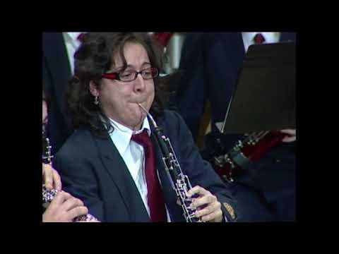 Las hijas de Eris BANDA SINFÓNICA DEL CENTRO INSTRUCTIVO MUSICAL LA ARMÓNICA DE BUÑOL