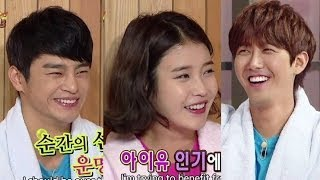 Happy Together S3 Ep.323