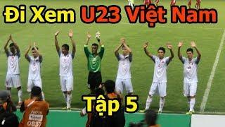 U23 Việt Nam VS U23 Nepal đi xem Bùi Tiến Dũng tỏa sáng , Phan Văn Đức ghi bàn Asiad 2018