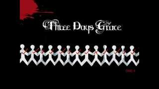 Three Days Grace Pain (HQ HD Audio)
