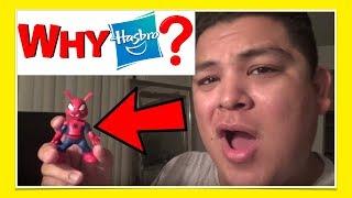 New Series: Why Hasbro ?