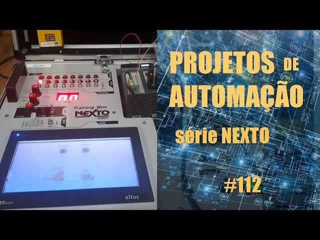 SISTEMA DE SEGURANÇA DE PRENSA | Projetos de Automação #112