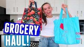 GROCERY HAUL & LATE NIGHT SQUAD MISSIONS | RCvlogs #42