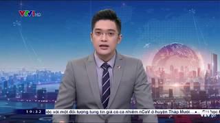 [VTV1 - Thời sự 19h] Bamboo Airways được cấp phép bay thẳng Czech
