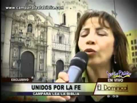 PERUANOS EVANGELICOS - De Makarian a la princesita Mily (Panamericana Televisiòn).flv