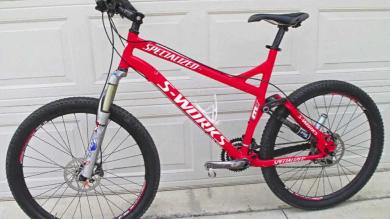 new used specialized bikes for sale from road or. Black Bedroom Furniture Sets. Home Design Ideas