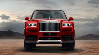 Is The $400k Rolls Royce Cullinan Too Expensive?