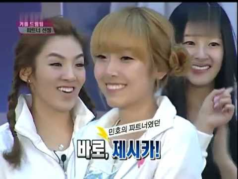 100321 Jung Sisters Best Partners