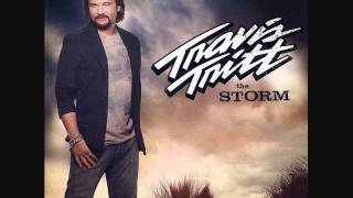 Travis Tritt - What If Love Hangs On (The Storm)