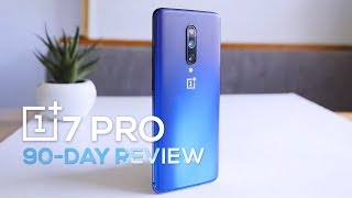 OnePlus 7 Pro 90 day review