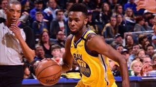 Andrew Wiggins Warriors Debut vs Lakers! 2019-20 NBA Season