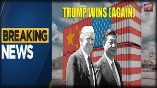 BOOM! Trump WINS Again As China Makes BOLD Promise to Trump as They CAVE Yet Again to America First