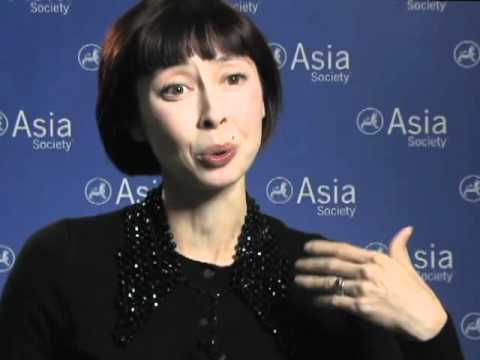 Melissa Chiu: New US-China Forum - YouTube