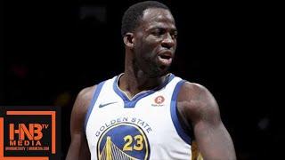 Golden State Warriors vs Sacramento Kings Full Game Highlights / Week 6 / 2017 NBA Season